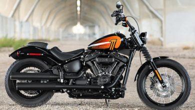 Photo of STREET BOB™ 2021 de Harley Davidson