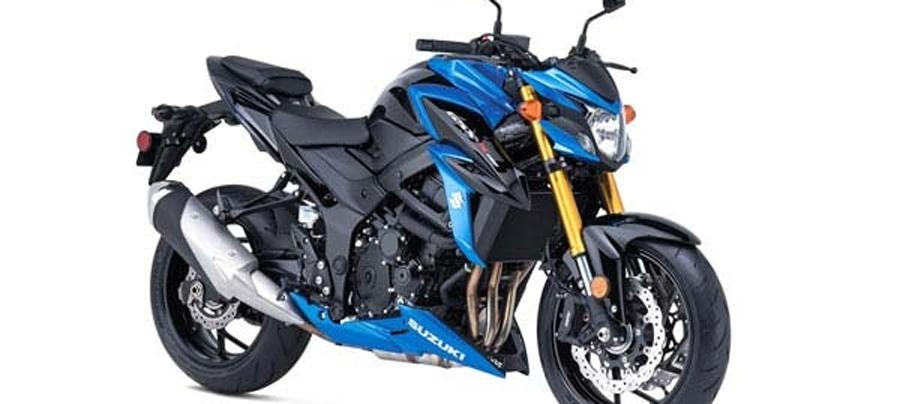 Photo of La nueva GSX S-750 de Suzuki presentada en INTERMOT, la podrás conocer en EXPO MOTO