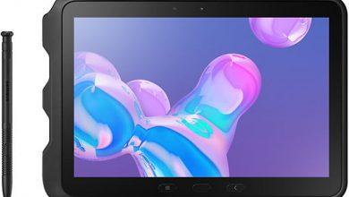 Photo of Samsung presenta Galaxy Tab Active Pro