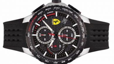Photo of La energía de las carreras se plasma en la colección pista de Scuderia Ferrari