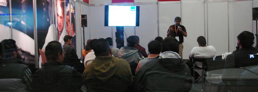 Photo of Pondrá énfasis Expo CESVI 2017 en Seminario de Productividad para el Taller