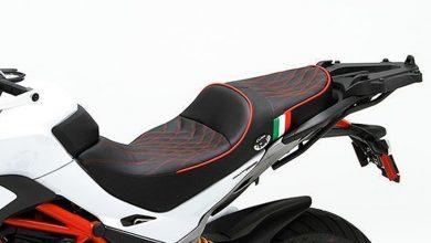 Photo of Sillín Canyon Dual Sport para Ducati Multistrada 1200 y 1260 2015-2020