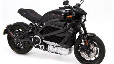 Photo of Dual Saddle para Harley-Davidson Livewire