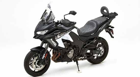 Sillin Kawasaki Versys 1000 2019