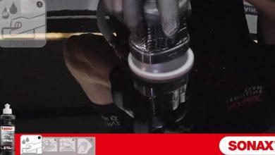 Photo of Pulimentos para pinturas desgastadas y con rasguños SONAX Profiline FS 05-04 y PROFILINE CUTMAX