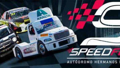 """Photo of Para su segunda edición SpeedFest, Festival de la Velocidad presenta """"Vibra México"""""""