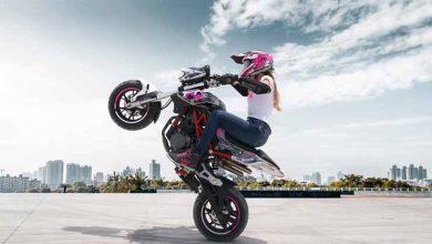 Photo of Primera escuela de Acrobacia en Moto: Stunt Academy México