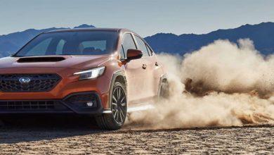 Photo of Presentan el totalmente nuevo Subaru WRX 2022