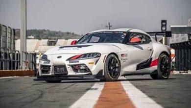 Photo of TOYOTA GAZOO Racing empieza ventas de Supra GR GT4