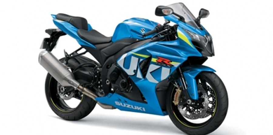 Photo of Suzuki GSX-R 1000