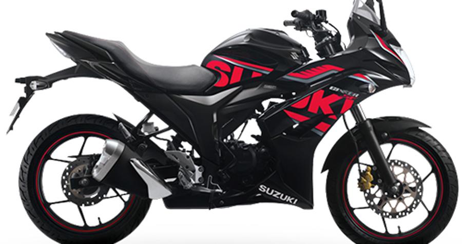 Photo of Diseño que fusiona belleza y tecnología: Suzuki Gixxer SF FI 2018