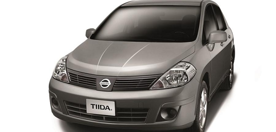 Photo of Anunció Nissan el fin de la producción de Tiida en México