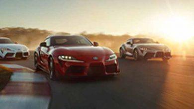 Photo of Toyota USA será el anfitrión de la competencia «Mejor GR Supra ´20 de SEMA»