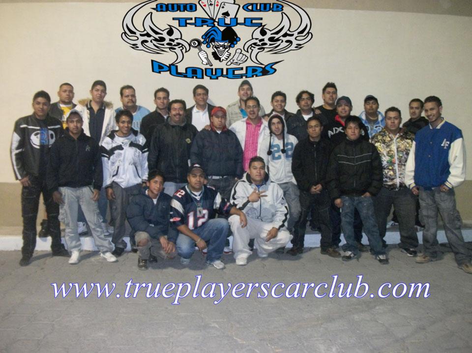 Photo of CLUB TRUE PLAYERS