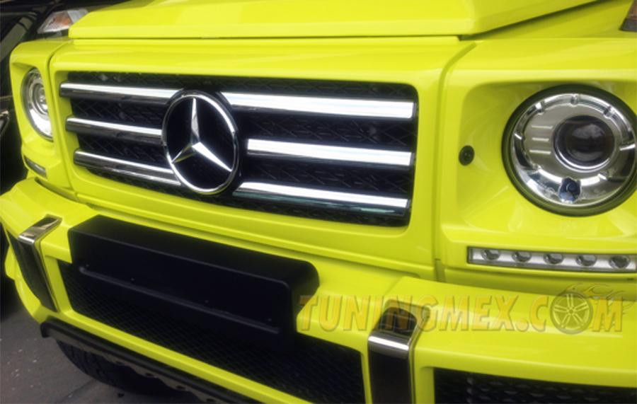 Photo of Modificaciones de calidad: Distribuidora Mercedes Benz AutoSat