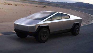 Photo of Ford ha cambiado de opinión sobre Tesla Cybertruck Tug-O-War