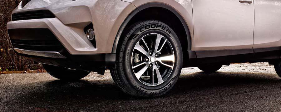 Photo of Recomendaciones de Cooper Tires para el desgaste de llantas