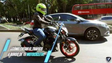 Photo of Compartió algunos tips ITALIKA para evitar el tráfico en moto