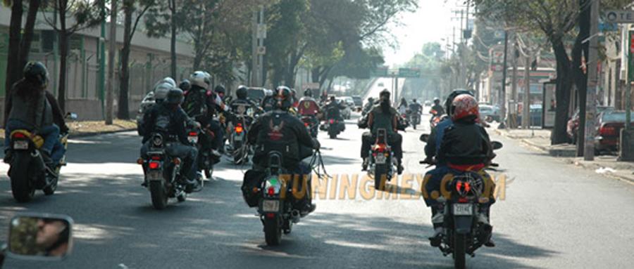 Photo of Consejos de seguridad para motociclistas