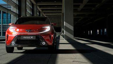 Photo of Toyota confirma el nuevo Aygo X