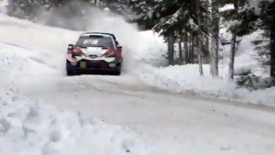 Photo of TOYOTA GAZOO Racing llegará al Rally de México liderando la clasificación de Pilotos y Constructores