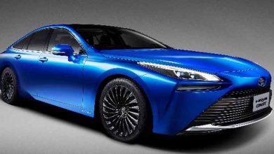 Photo of Revelará Toyota el nuevo concepto de Mirai en el Tokio Motor Show