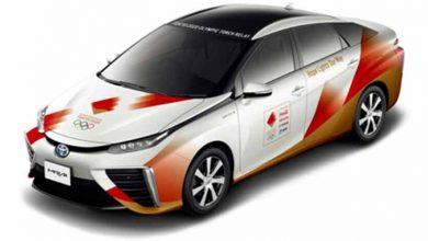 Photo of Conformará Toyota el convoy de relevo de la antorcha olímpica de Tokio 2020