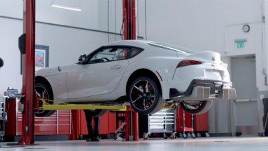 Photo of Toyota ofrece más construcciones de vehículos SEMA360