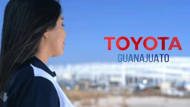 Photo of Inició Toyota México operaciones en su planta de manufactura en Guanajuato
