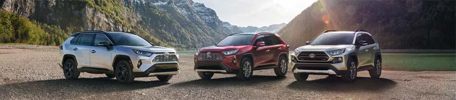 Photo of Llegará México a finales de enero o principios de febrero la totalmente nueva Toyota RAV4 2019
