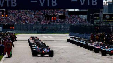 Photo of Red Bull imparable en el GP de Rusia