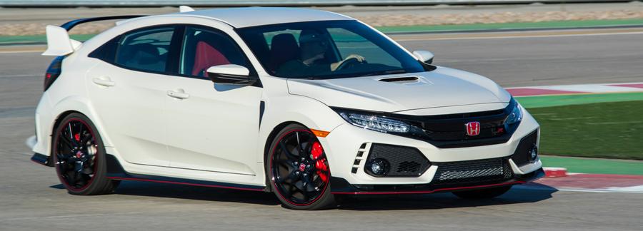 Photo of Recibió Honda Civic Type R reconocimiento como auto de alto desempeño de parte de Women's World Car of the Year