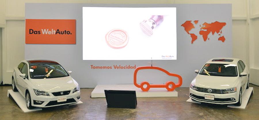 """Photo of Presenta la marca del Grupo Volkswagen para vehículos usados garantizados: """"Das WeltAuto"""""""