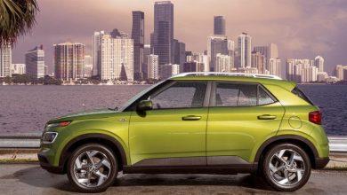 Photo of El nuevo Venue 2020 de Hyundai atrae a los compradores hispanos de E.U.