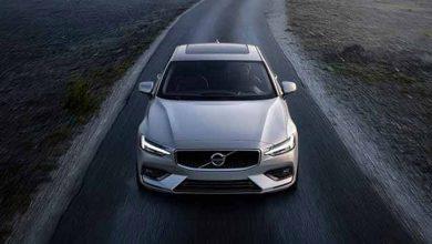 Photo of Llega el totalmente nuevo Volvo S60