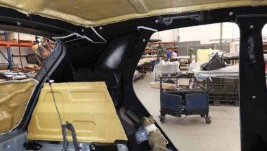 Photo of Los vehículos ahora tendrán más seguridad con nuevo blindaje: Armor Guard