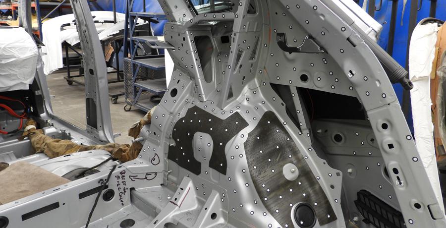 Photo of Alcanza WBA Blindajes Alemanes generación cinco con la Audi Q5