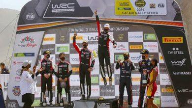 Photo of Toyota hace el 1-2 en el Safari Rally Kenia y consolida su liderato en el WRC