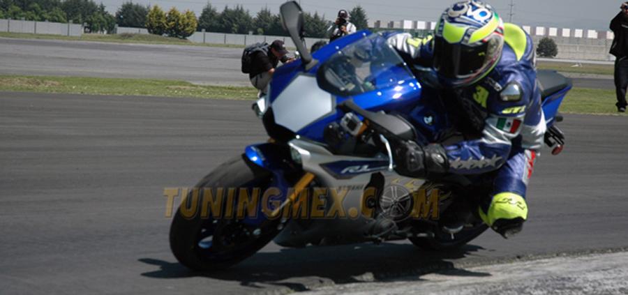 Photo of Presentó Yamaha la YZ-R1 y la FJ-09, dos motos con tecnología de punta