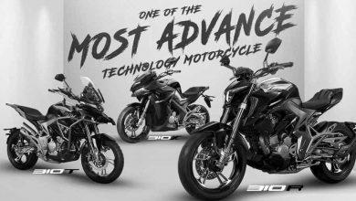 Photo of ZONTES ya ofrece financiamiento para sus motocicletas en México