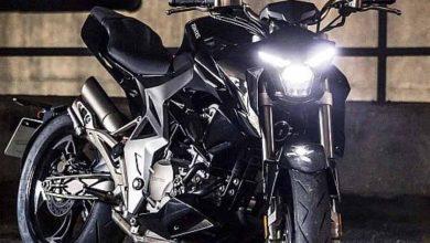 Photo of Durante el Buen Fin Zontes regalará guantes y casco en la compra de una moto