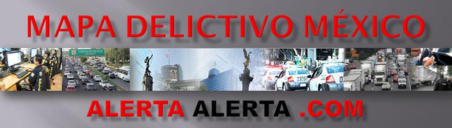 Photo of Surge alertaalerta.com para la ciudad de México y zona metropolitana