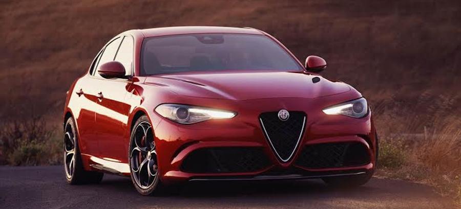 Photo of Las primeras unidades de Alfa Romeo Giulia ya ruedan en Italia