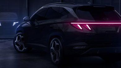 Photo of El totalmente nuevo Hyundai Tucson agrega un revolucionario rediseño