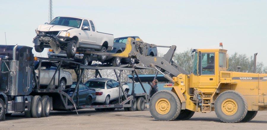 Photo of Urge frenar amparos que facilitan importación de vehículos usados, AMDA