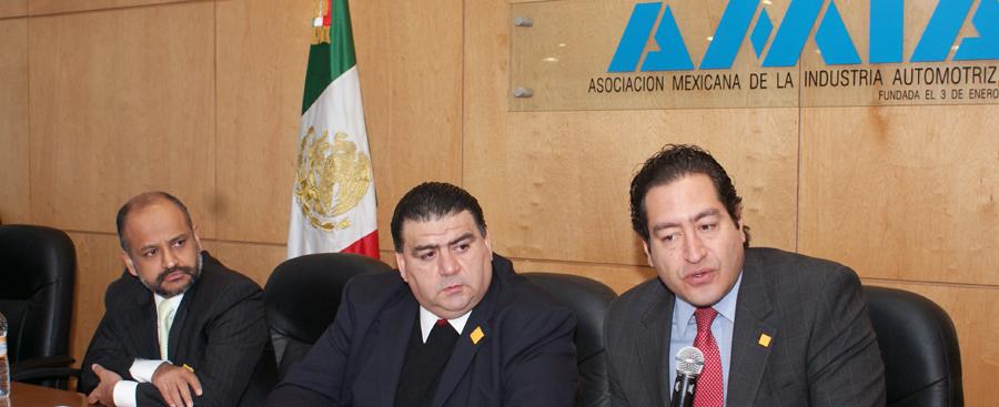Photo of Continúa rompiendo record en Producción y Exportación de autos en México