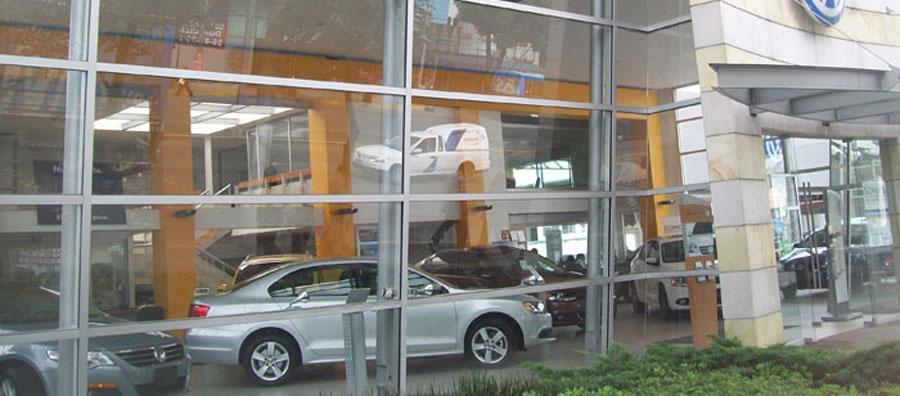 Photo of Crece 9.8 por ciento la venta de autos en nuestro país