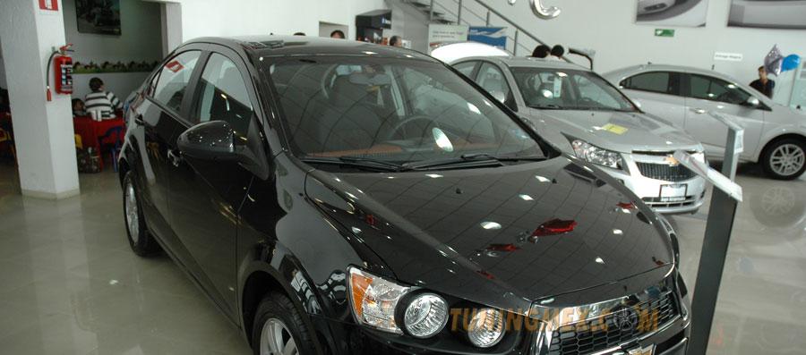 Photo of Aumenta 7.4 por ciento la venta de autos, de enero a noviembre