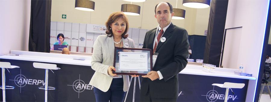 Photo of Une sinergias ANERPV con AMSIRIA Y AMBA en beneficio de conductores