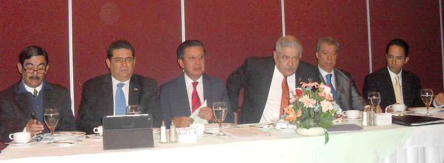 Photo of Presentan, ASUME una organización de asociaciones de seguridad corporativa